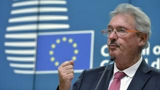Luxemburgs Aussenminister will Ungarn aus EU ausschliessen