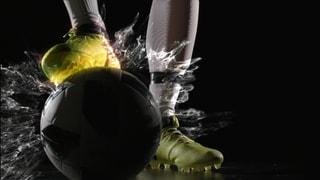 Serie «Von Kopf bis Kick»