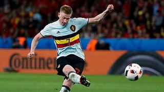 La Svizra frunta sin la Belgia e l'Islanda