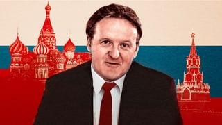 Serie «Russland – Meine letzten Fragen»