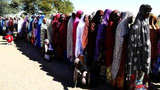 Wieder Tausende auf der Flucht vor Boko Haram