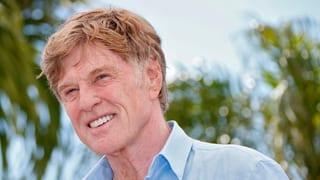 Robert Redford wird 80: Oscarpreisträger jenseits von Hollywood