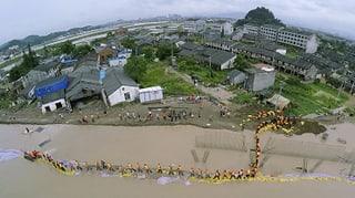 Taifun «Soudelor» fordert 28 Tote