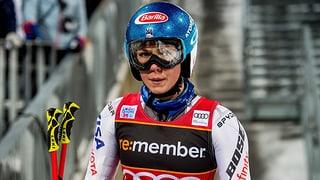 Shiffrin: «Lehre gezogen aus den Olympischen Spielen»