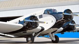 Ju-Air darf keine Passagierflüge mehr anbieten