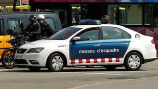 Madrid übernimmt Kontrolle der Regional-Polizei Kataloniens
