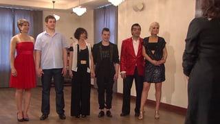 «Das goldene Tanzschüeli»: «G&G» schickt Promis in den Tanzkurs (Artikel enthält Video)
