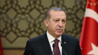 Konjunktur-Alarm in Ankara