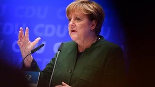 Angela Merkel: Die Sphinx aus der Uckermark