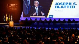 Fifa: Statt Bonus doppeltes Gehalt?
