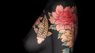 Tattoo: Wenn Kunst unter die Haut geht