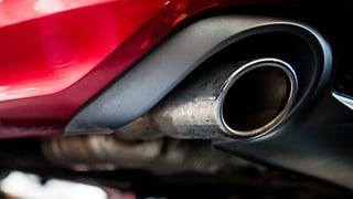 Selbst neueste Dieselautos überschreiten Grenzwerte massiv