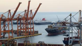 Chinesischer Konzern kauft Griechenlands grössten Hafen