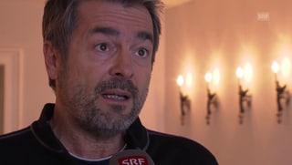 «Tatort – Freitod»: Keine leichte Kost für die Filmcrew