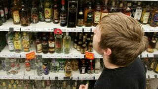 Solothurner Kantonspolizei macht neu auch Alkohol-Testkäufe
