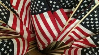 Blog aus den USA:  Siegerposen, Kopfschütteln und Fragezeichen (Artikel enthält Audio)