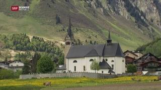 Churer Bischof zeigt Priester an