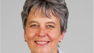 Baselbieter Landratspräsidentin: «Nichts falsch gemacht»