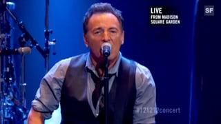 Springsteen, Stones und McCartney: Stars singen für «Sandy»-Opfer