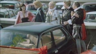 Video «Die Märchenbraut: Verhexte Autos (9/13)» abspielen