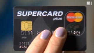 So finden Sie die günstigste Kreditkarte