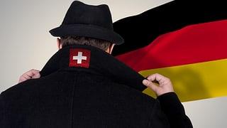 Schweizer Spion bleibt in Deutschland in U-Haft