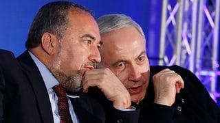 Israel wählt: Der neue Premier wird der alte sein