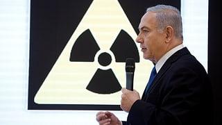 Teheran spricht von «aufgewärmtem Bluff»