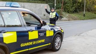 Svizra: Dapli passagis illegals il settember