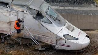 «Spaniens Schnellzug-Netz ist ein Flickenteppich»