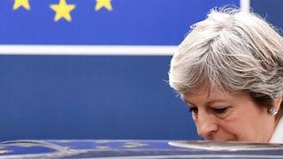 EU lässt Theresa May erneut abblitzen