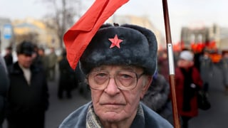 Russlands Kommunisten zwischen Opposition und Opportunismus