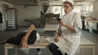 Video ««26 minutes» – 2. Staffel – Folge 2» abspielen