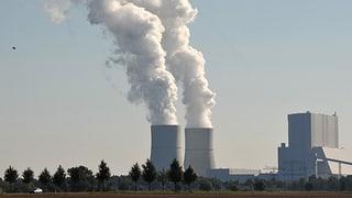 Kohle- und Gas-Kraftwerke sollen im Aargau erlaubt bleiben