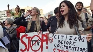 Proteste gegen TTIP: Warum eigentlich?