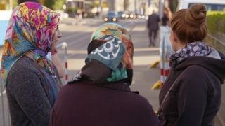 Angst und Misstrauen bei den Türken in der Schweiz