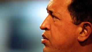 Venezuela unter Präsident Hugo Chávez