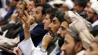 «Die Frage ist, wie Afghanistan nachher politisch gestaltet wird»