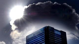 Barclays streicht nach Milliardenverlust tausende Jobs