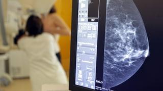 Krebs in der Familie erhöht Risiko für andere Krebsarten