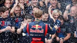 Presse: «Vettel-Vahnsinn» und geplatzter Ferrari-Traum