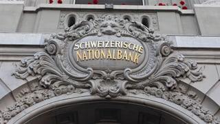 «Glaubwürdigkeit der SNB angekratzt»