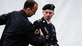 Wie Chelsea Manning zum Staatsfeind Nummer 1 wurde