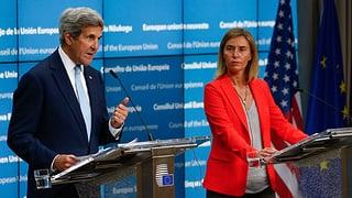 UE ed USA appelleschan ad Erdogan da sa moderar