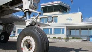 Flugzeuge sind (fast) keine Gefahr für die Autofahrer