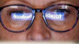 Facebook verliert 150 Milliarden Dollar an Börsenwert