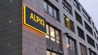 Auch Alpiq will bei frühzeitigem Atomausstieg Entschädigung