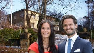 Das Horror-Haus von Sofia und Carl Philip von Schweden