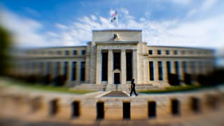 Das bedeutet der US-Leitzins für die Schweiz