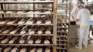 Schon wieder Schwarzarbeiter und Schmutz in Dulliker Bäckerei
